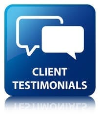 Catering Manchester Testimonials