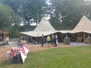 Tipi events in Hazel Grove, Stockport